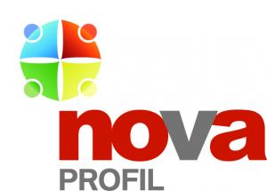 logo nova profil
